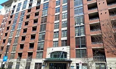 Building, 1021 N Garfield St 104, 0