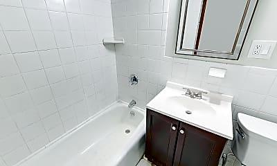 Bathroom, 34 Orkney Rd., #1, 2