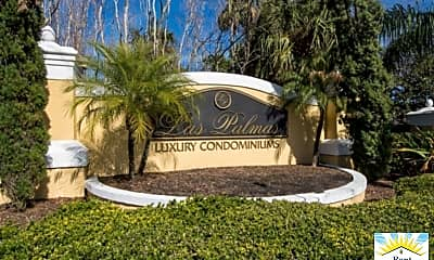 Community Signage, 4020 Grande Vista Blvd, 0