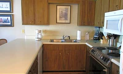 Kitchen, 9201 Coast Guard Rd, 1