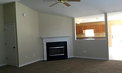 Living Room, 19268 Chicory Court, 1