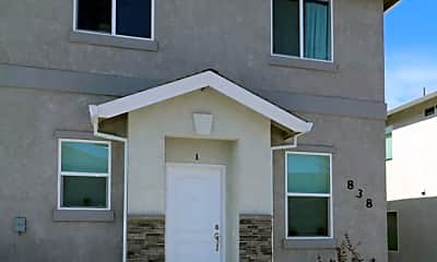 Building, 838 Mission De Oro Dr, 1