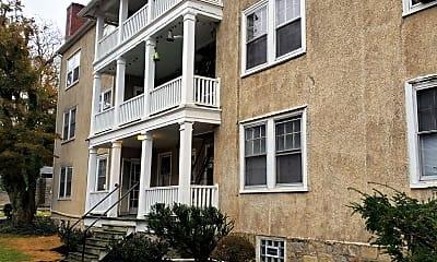 Building, 410 Linden St, 0