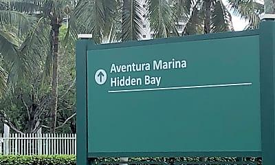 Hidden Bay Club at Aventura, 1