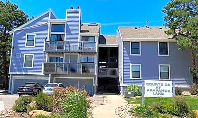 Building, 10349 E Peakview Ave #A, 0