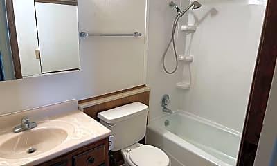 Bathroom, 2712 9th Ave, 1