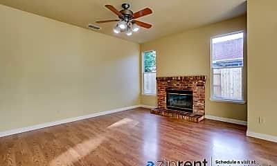 Living Room, 110 Camberwell Way, 1