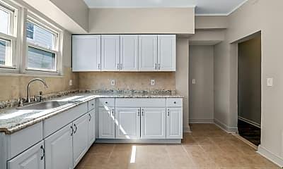 Kitchen, 918 Grove St 1, 1
