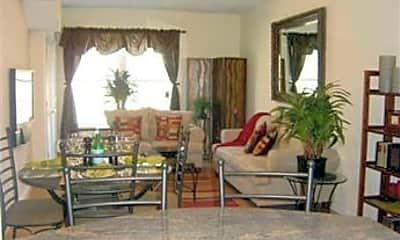 Living Room, 50 Adams St, 0