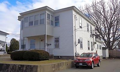 Building, 28 Cottage St, 0