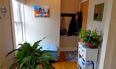 Living Room, 76 Alder St, 1