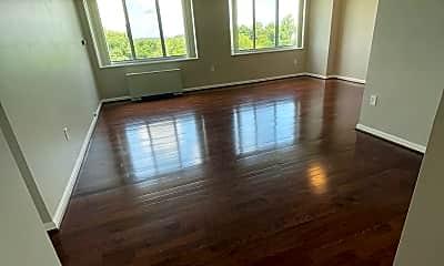 Living Room, 10500 Rockville Pike 1325, 1