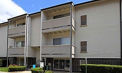 Building, Tel Twelve Place Apartments, 1