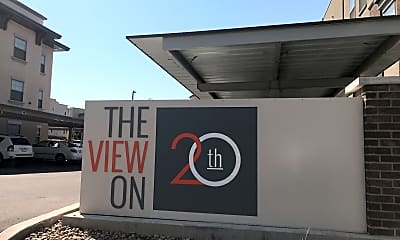 The View on 20th, 1