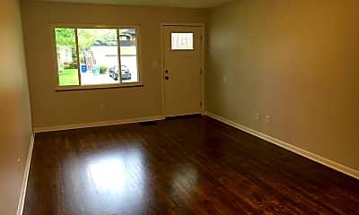 Living Room, 4964 Fuller Dr, 1