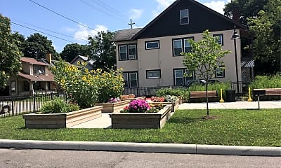 Conneaut Manor Apartments, 2