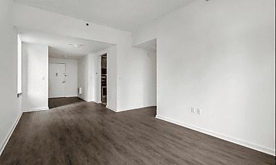 Living Room, 35 W 33rd St 12-F, 0