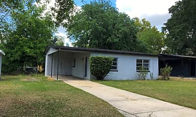 Building, 1218 Dewey Ave, 0