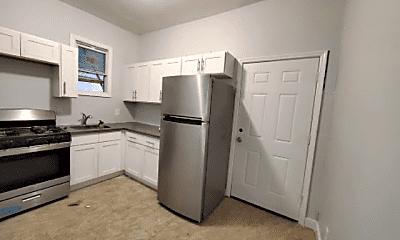 Kitchen, 132 S 7th St, 1