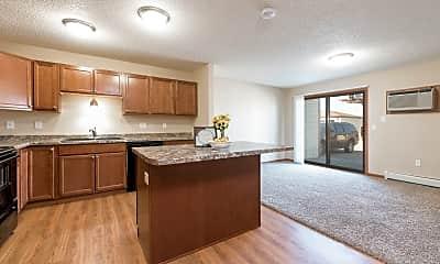Sunset Ridge Apartments & Townhomes, 0