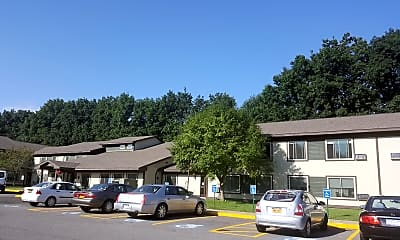 Redfield Village Apartments, 0