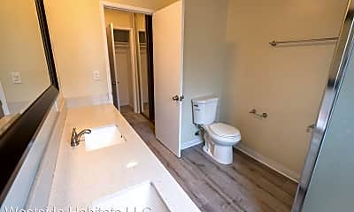 Bathroom, 4950 Coldwater Canyon Ave, 2