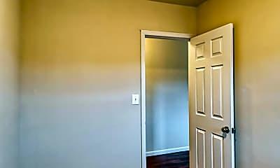 Bedroom, 1850 U St SE 4, 2