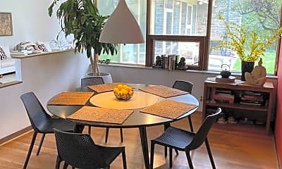 Dining Room, 9 Waterman Ave, 1