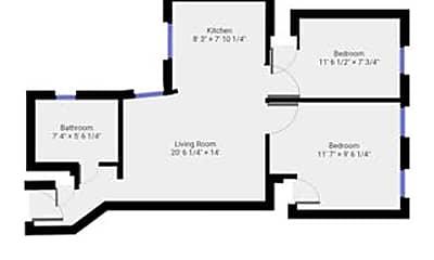 571 W 159th St 11, 2