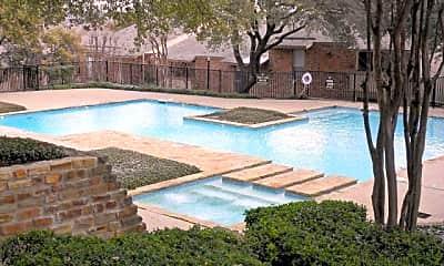 Pool, 6031 Pineland Dr, 0