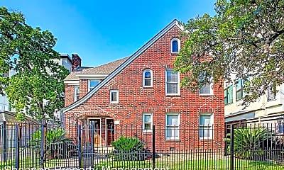 Building, 1711 Wentworth St, 0