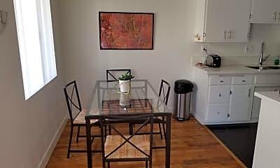 Living Room, 1336 N Citrus Ave, 1