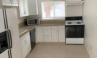 Kitchen, 817 Martin Luther King Jr Way, 0