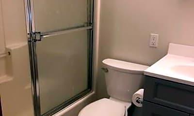 Bathroom, 136 Summer St, 2