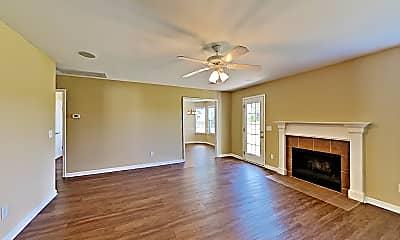 Living Room, 618 Fleming Farms Drive, 1