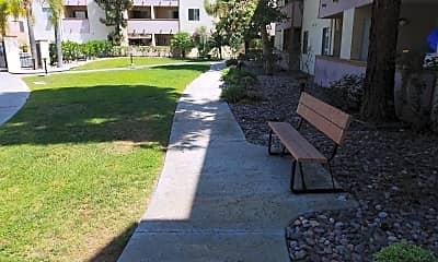 Terrace Gardens, 2