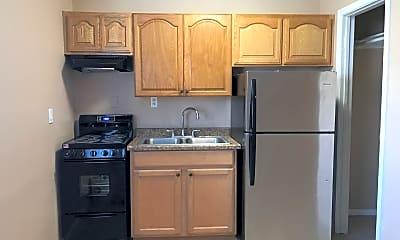 Kitchen, 2944 F St, 1