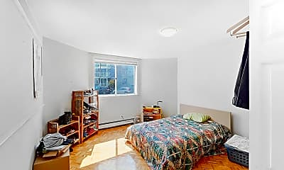 Bedroom, 99 Marion Street, Unit 1, 0