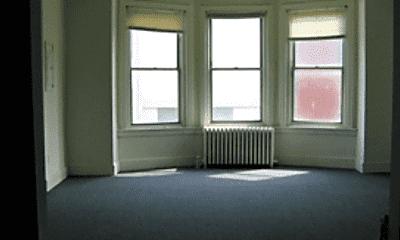Living Room, 505 South Street, 0