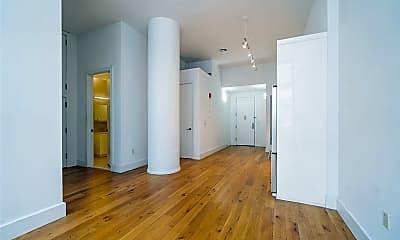 Living Room, 50 Dey St 529, 1