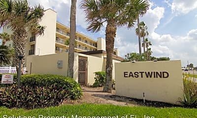 Community Signage, 1465 Florida A1A, 2