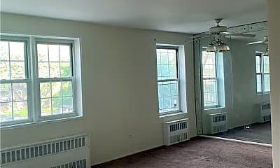 Living Room, 86-11 151st Ave 2J, 2