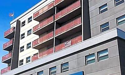 Building, Randall Park Rentals, 1