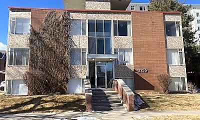 Building, 2155 S Josephine St, 0