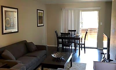 Living Room, Terrain, 1