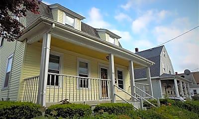 Building, 482 Beale St, 2