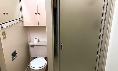 Bathroom, 14 N Clinton St, 2