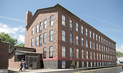 Building, 2000 E Westmoreland St, 0