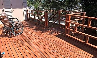 Patio / Deck, 239 Hillcrest Rd, 1