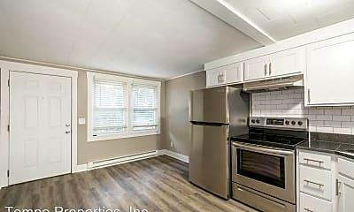 Kitchen, 809 E Hunter Ave, 2